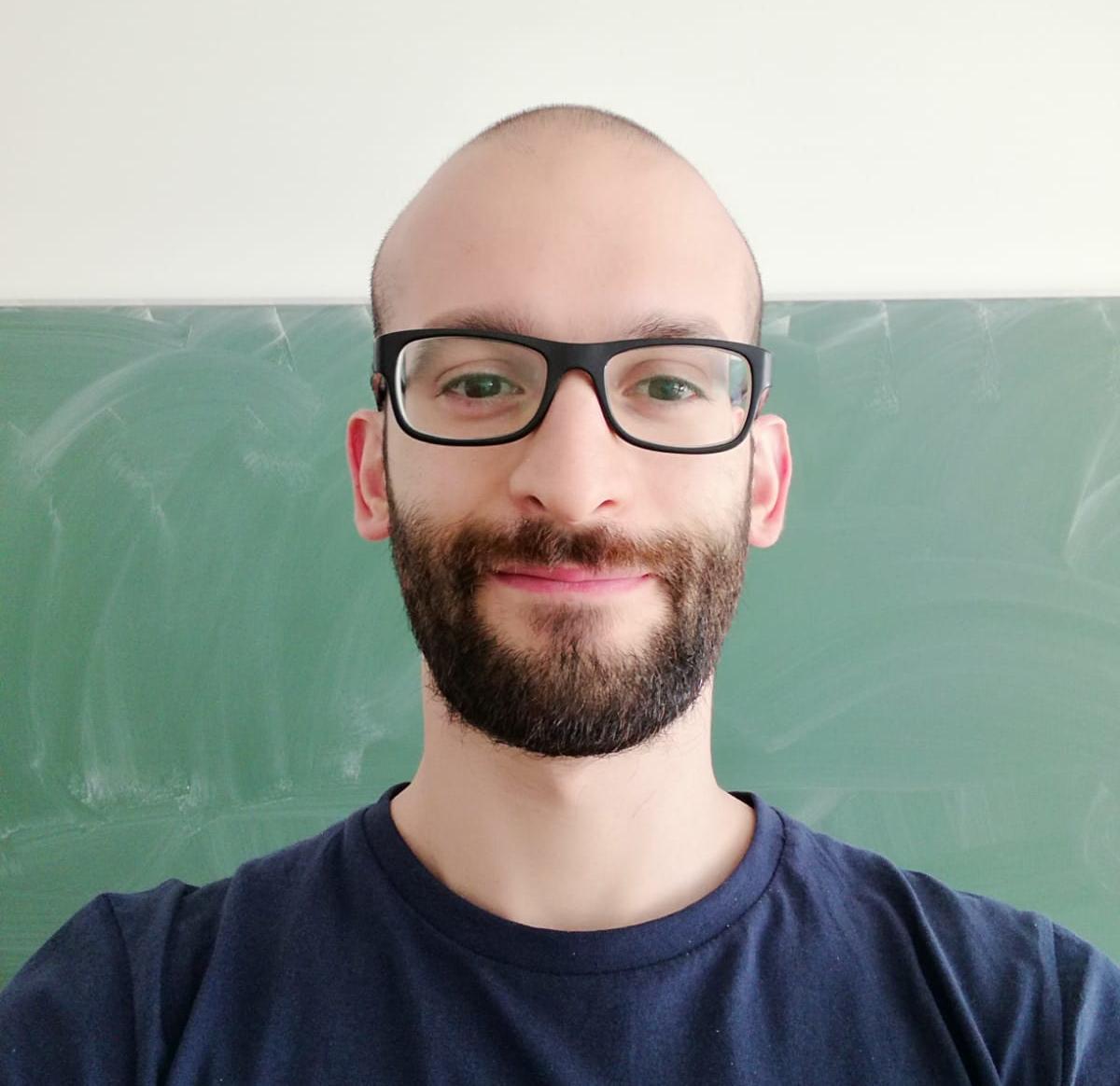 Matteo Perugini
