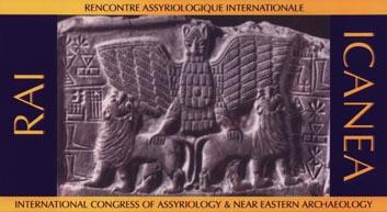 Rencontre assyriologique internationale leiden 2018