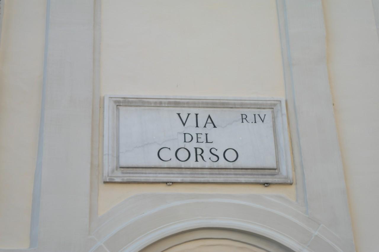Die Casa Di Goethe In Rom Hinterm Horizont