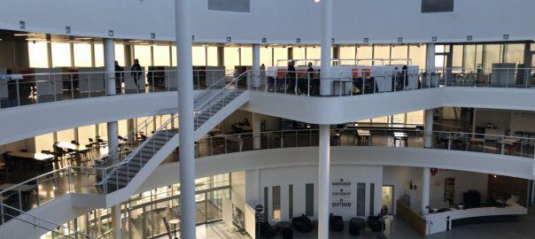 Reykjavik Universität