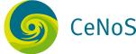 Logo des CeNoS (Link zur Startseite)