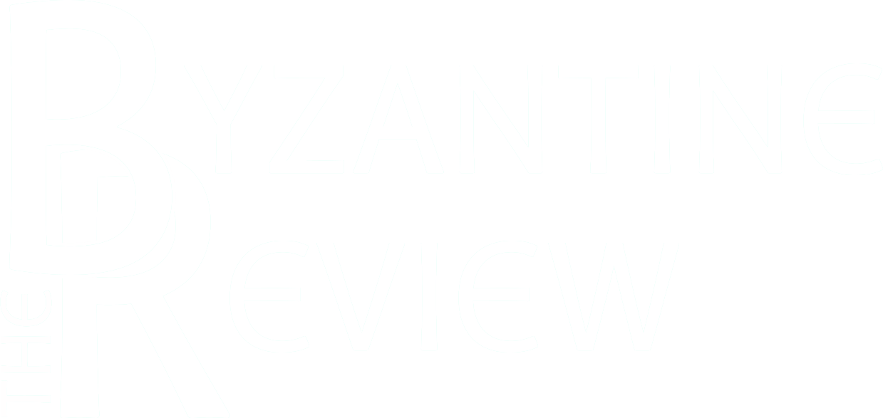 The Byzantine Review