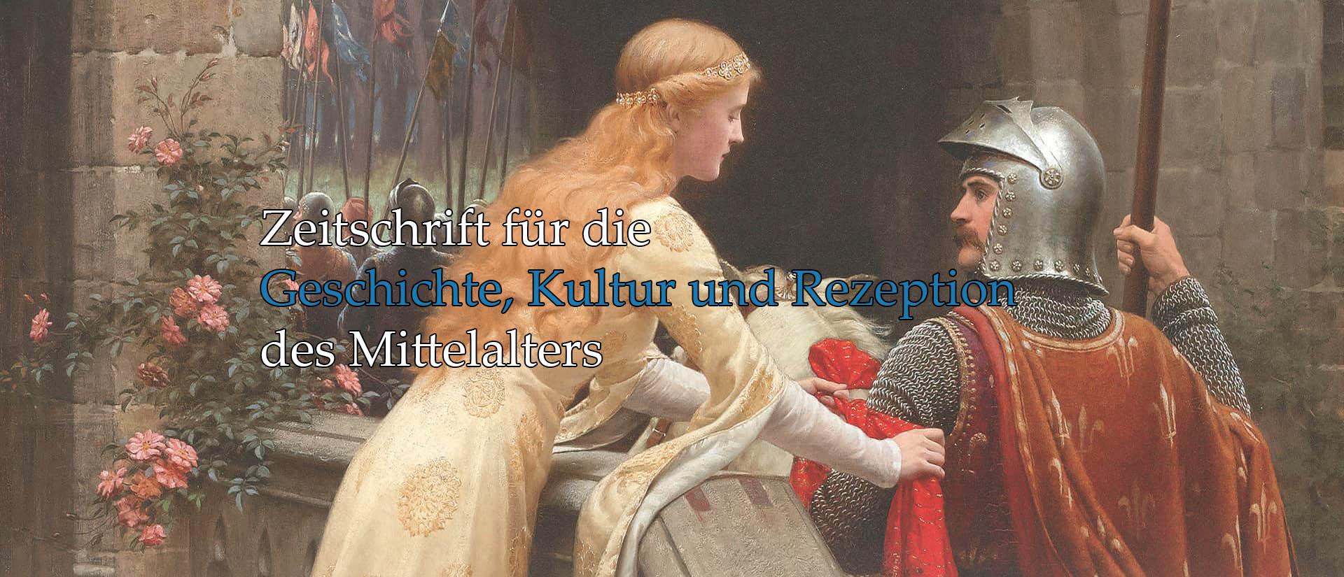 Mittelalter Digital Zeitschrift