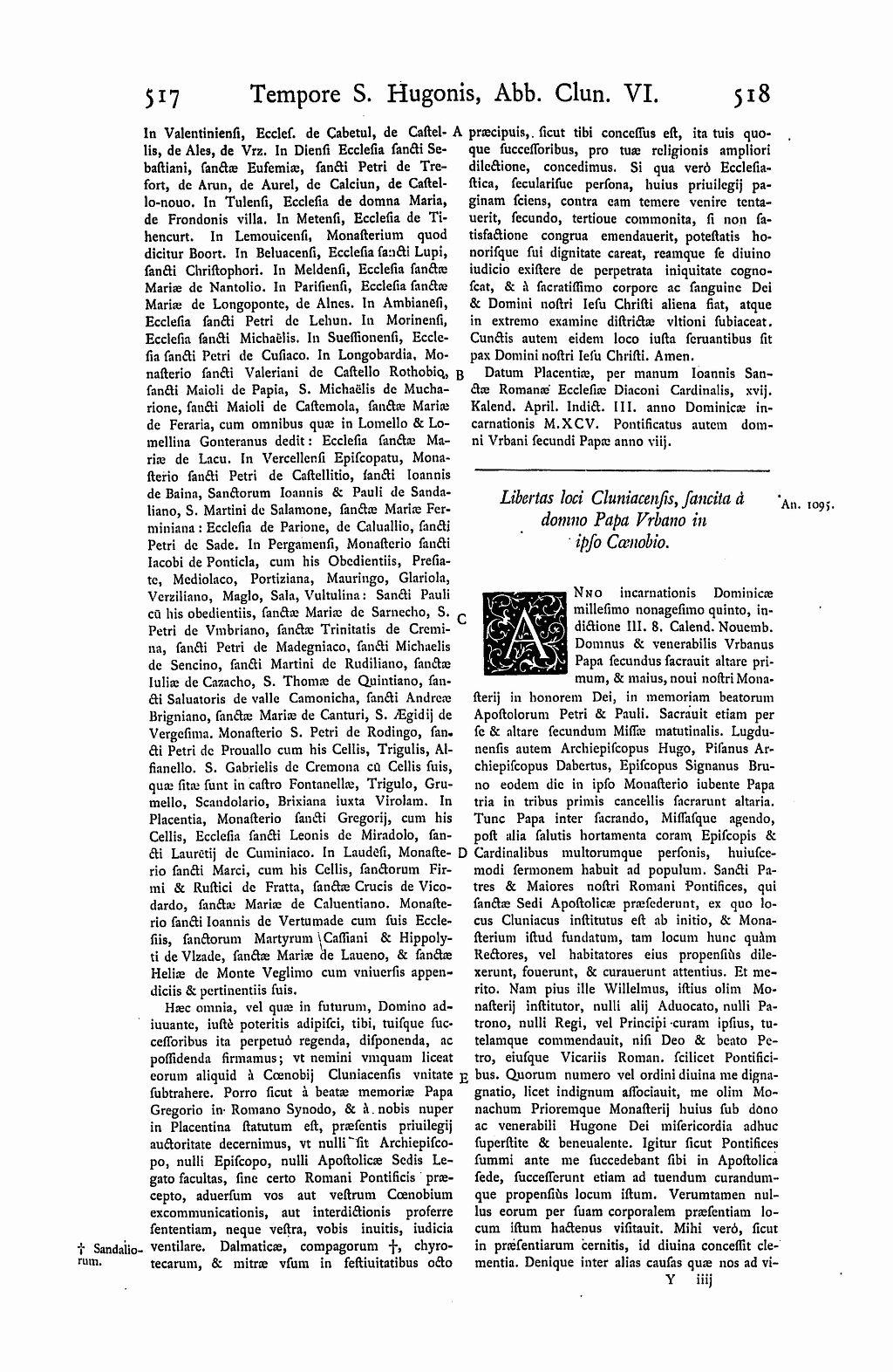 Bibliotheca cluniacensis