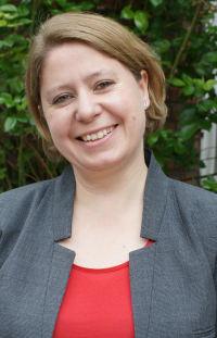 Dr. Jutta Rach