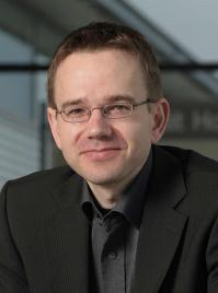 Prof. Dr. Thorsten Quandt