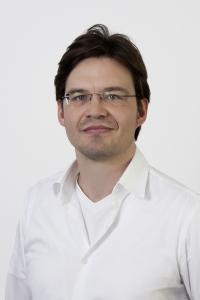Prof. Dr. Mitja Back