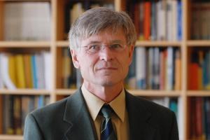 Prof. Dr. Dr. h. c. Joachim Cuntz