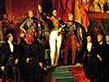 Teilprojekt C5: Macht und Ritual im Zeitalter der Französischen Revolution: Die Sichtbarkeit politisch-sozialer Ordnungen im Zeitalter der Revolutionen und des entstehenden Massenzeitalters