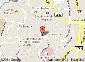 Treff Hotel Munster City Centre Stubengasse Munster Schone