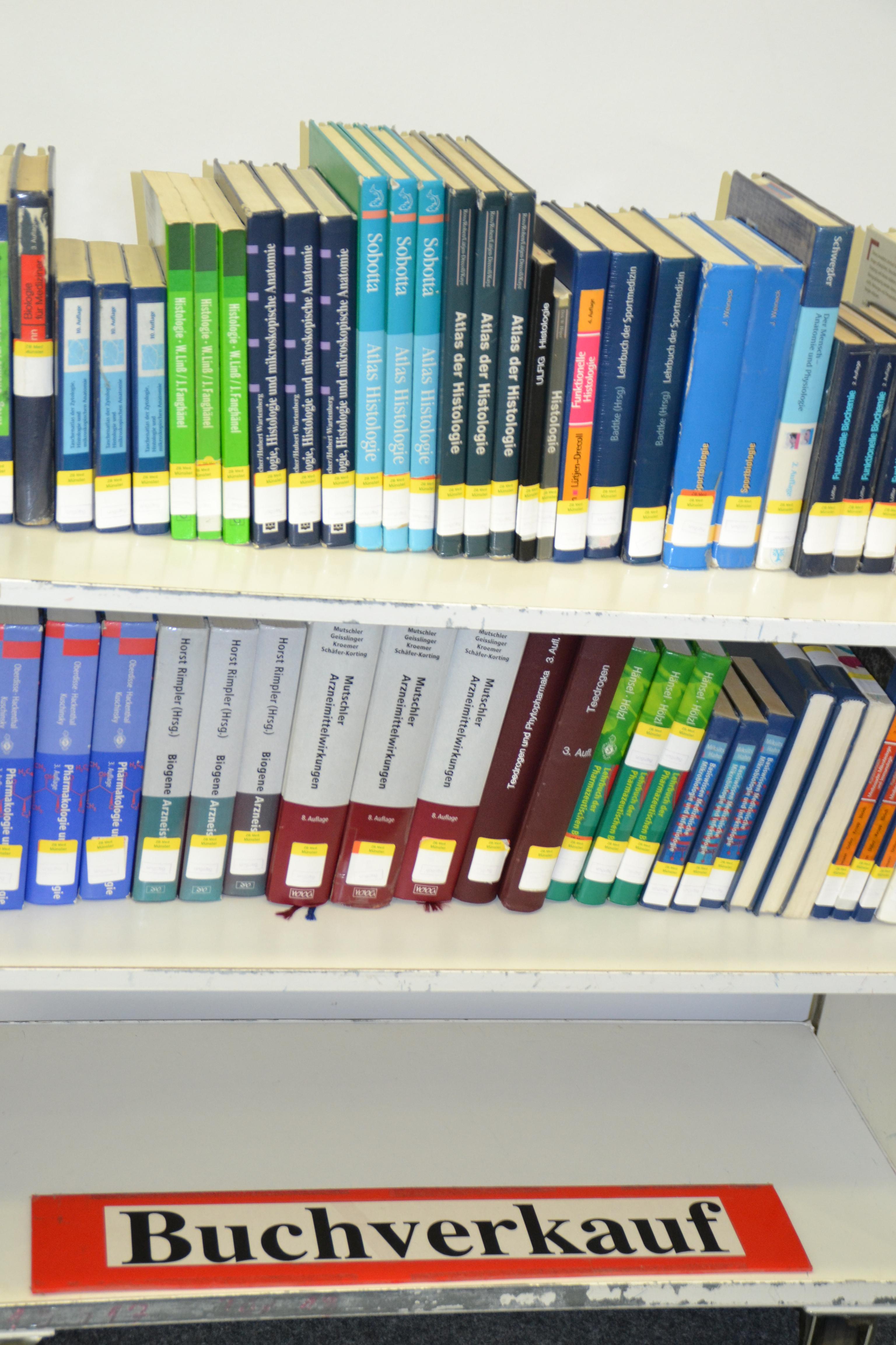 Aktuelles | Nachrichten aus der Zweigbibliothek Medizin | Seite 41