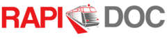 Rapidoc Logo