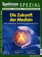 Spektrum der Wissenschaft Spezial (c) Spektrum der Wissenschaft Verlagsgesellschaft mbH