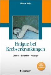 fatigue bei krebs