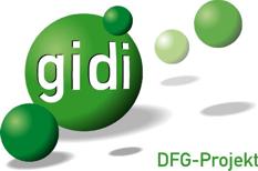 Gidi Logo