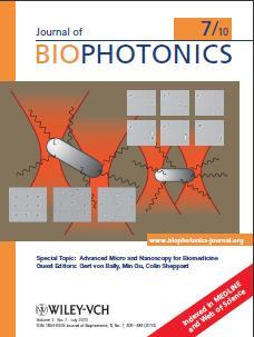Journalofbiophotonics