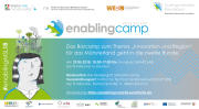 Barcamp2-enabling