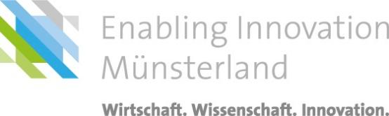 Enabling Innovation Muensterland Logo