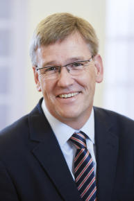 Prof. Dr. Johannes Wessels