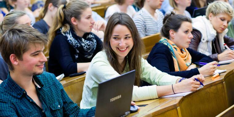 Psychologie Studieren Fachabi