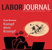 Evorion in Laborjournal