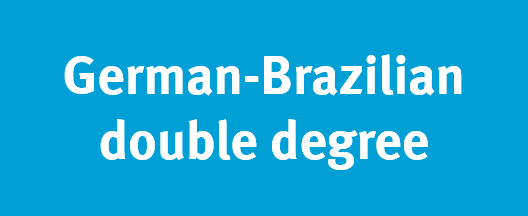German Brazilian Double Degree