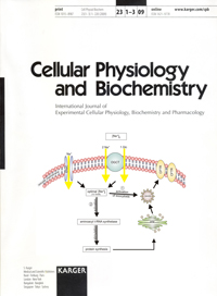Image result for Cell Physiol Biochem