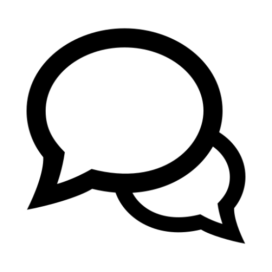 Iconmonstr-speech-bubble-14-icon