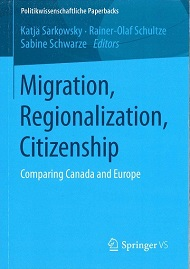 Migration Regionalization Citizenship