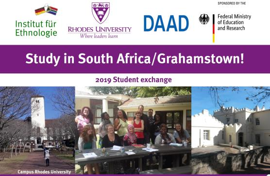 Grahamstown Exchange 2019 Final