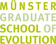 Münster Graduate School of Evolution