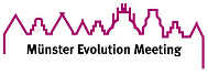 Münster Evolution Meeting