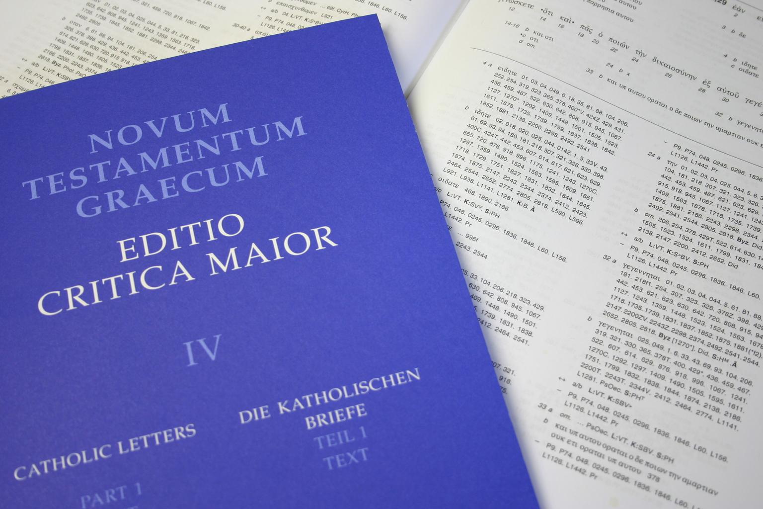 evangelical textual criticism