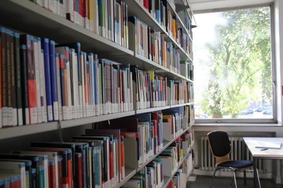 Bibliotheken neu schreiben