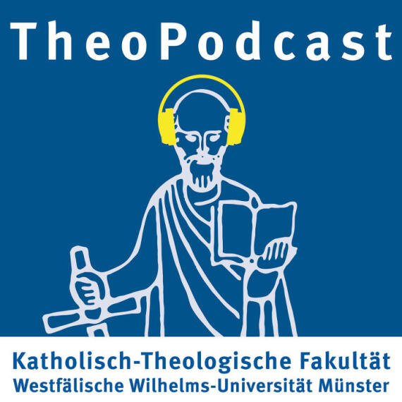 Logo TheoPodcast