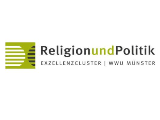 "Logo Cluster of Excellence ""Religion and Politics"""