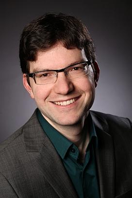 Dr. <b>Christian Scholl</b> - scholl