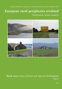 Cover European Rural Peripheries Revalued