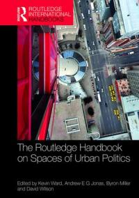 Routledge Handbook