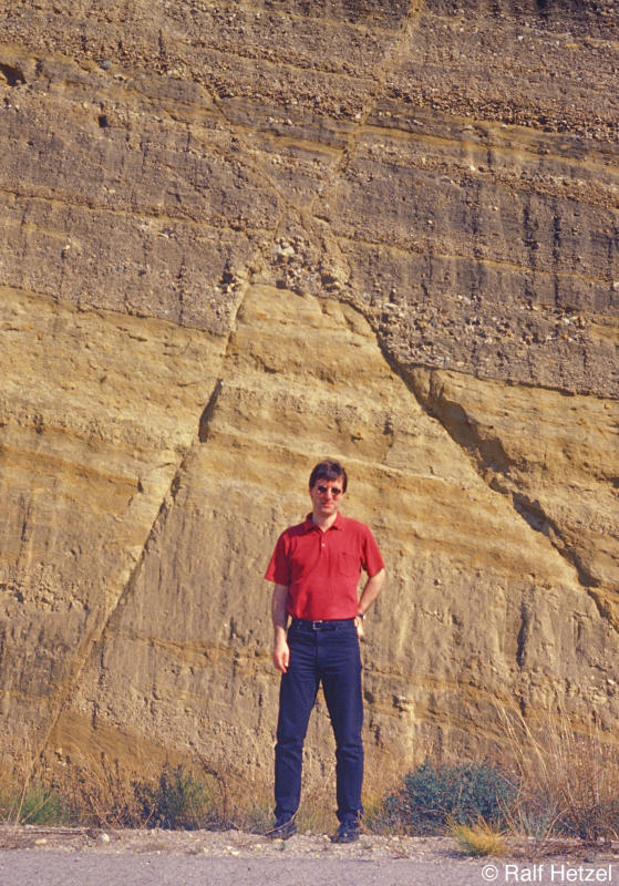 Igp Tectonics And Structural Geology Photo Gallery