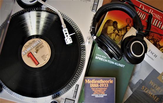 Audio Archiv