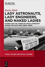Lady Astronatus, Lady Engineers, and Naked Ladies