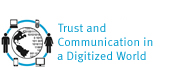 Homepage Trust and Communication in a Digitized World