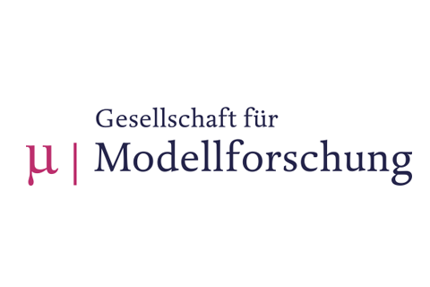 Logo of the International Society for Model Research