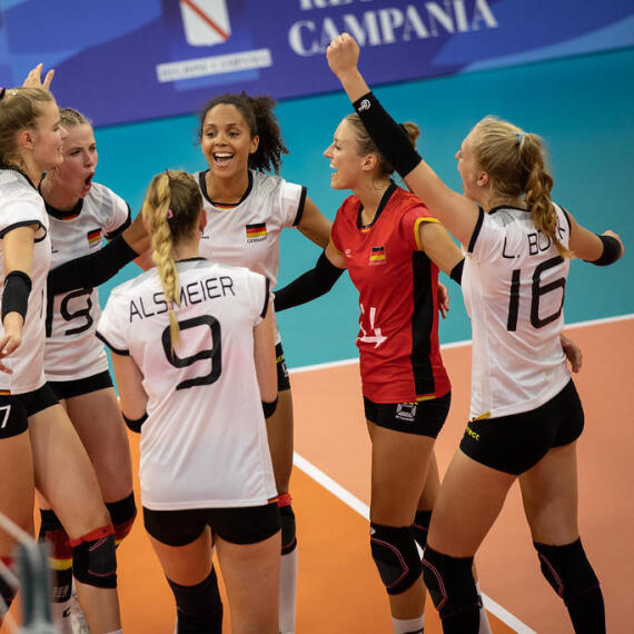 Universiade Volleyball 2019