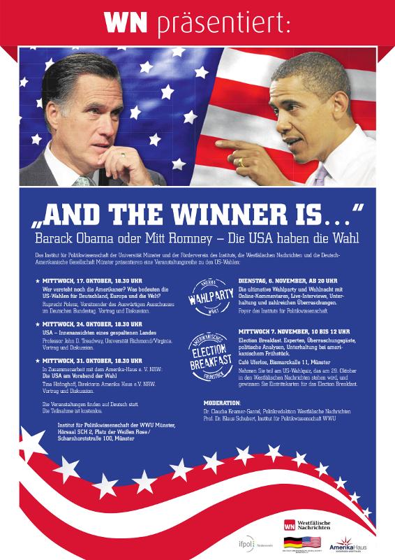 präsidentschaftswahl usa live