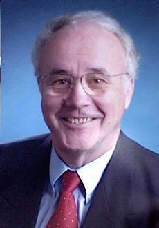 Prof. Dr. Paul Kevenhörster