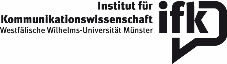 Institut für Kommunikationswissenschaft