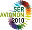 Ser Avignon 2010 Logo Small