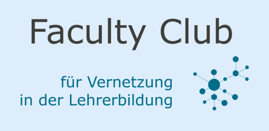 Faculty Club Weblogo
